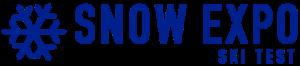 Logotyp SNOW EXPO SKI TEST